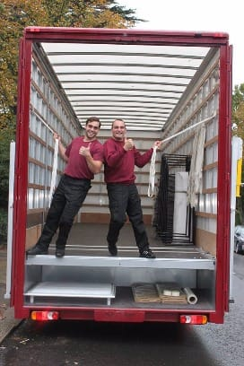 Advice Rogers Removals