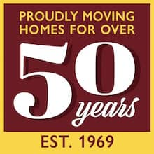50 year moving homes