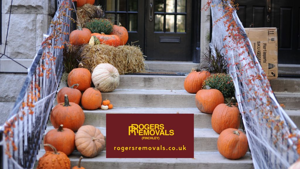 rogers removals storage halloween